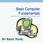 Basic of Computer Hindi & English