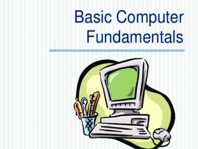 Basic of Computer Hindi & English